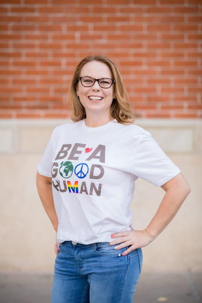 Amanda Demgen - Be A Good Human