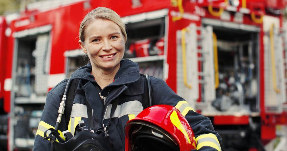 Firefighter Mortgages