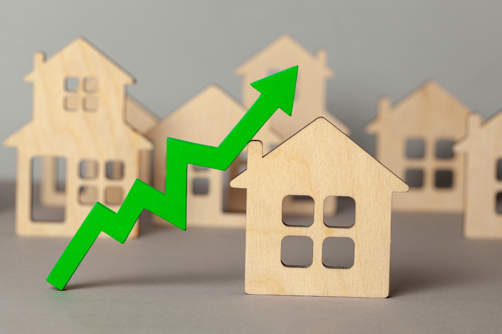 record home prices, market update june 2021,
