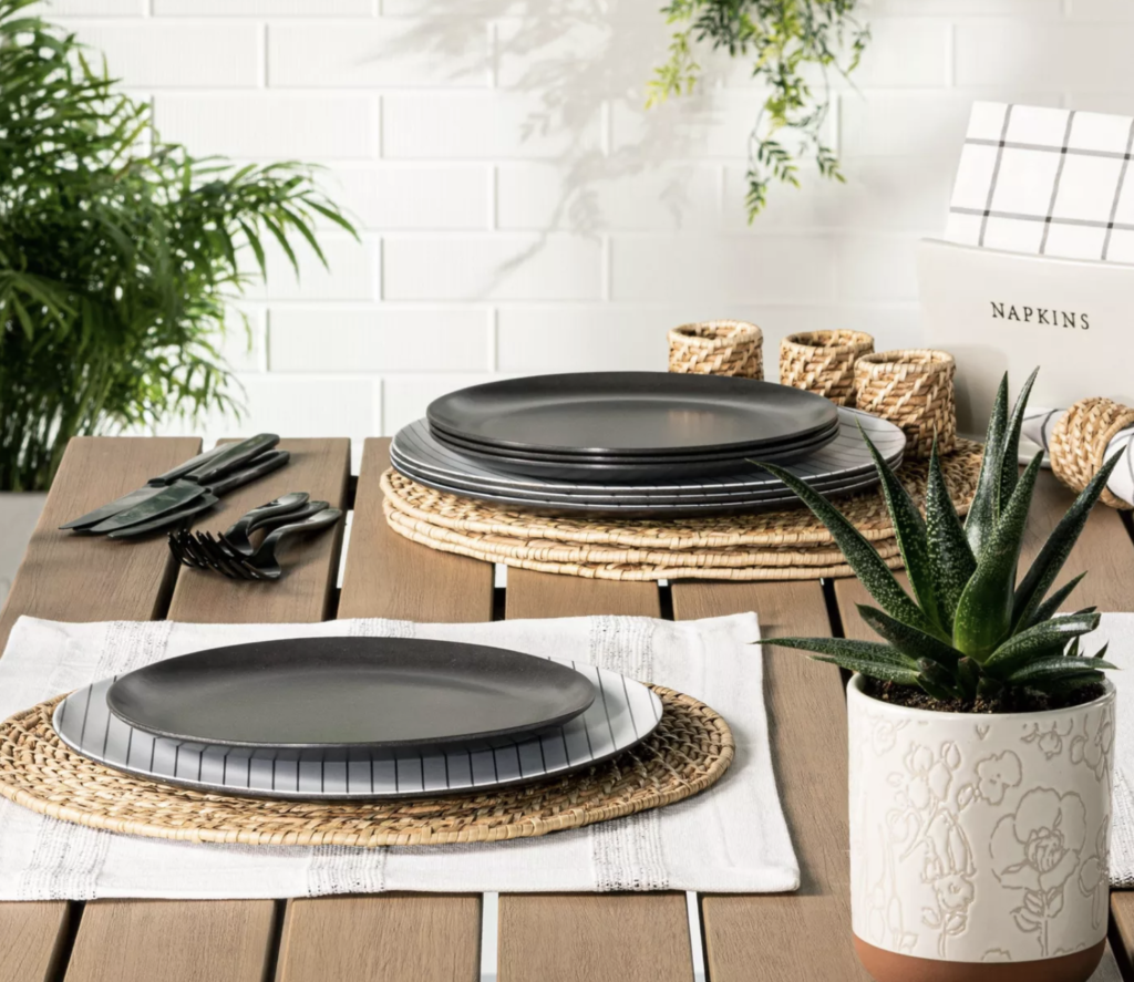 Summer Collection, Plates, Sumer must haves, Hearth & Hand, Hearth & Hand™