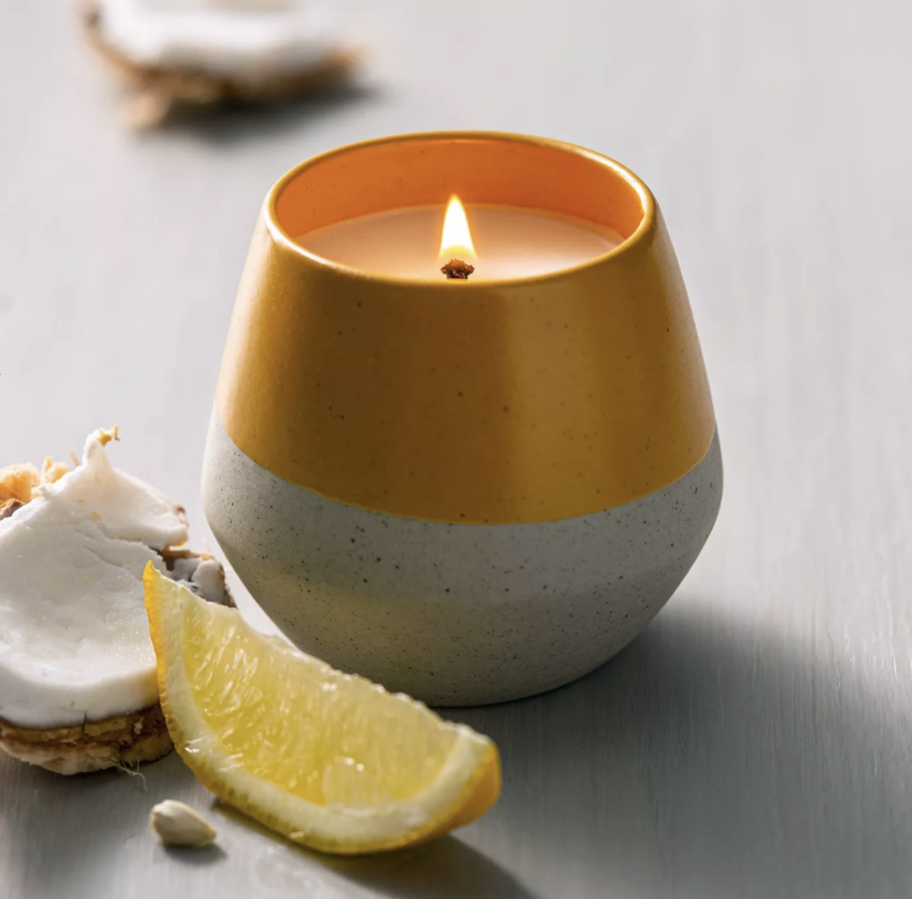 Hearth and Heart, Candle, Summer Collection