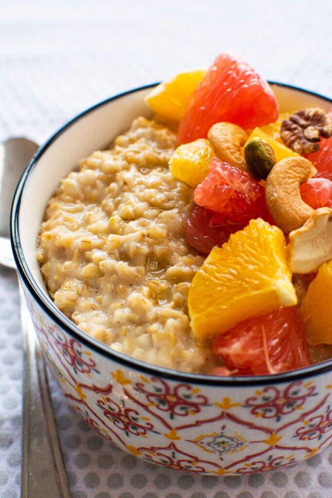 healthy breakfast, meal prep, healthy breakfast meal prep,