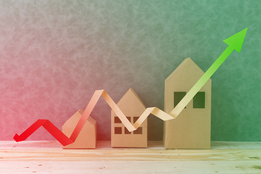 home values, equity, market update july 2021