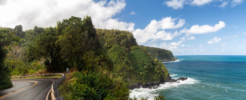 beach, hawaii, mountains,road trip ideas, travel, leisure