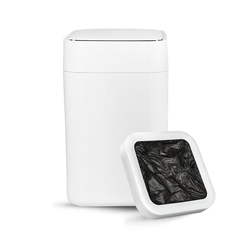 Smart Home, smart essentials, smart tech, smart trashcan