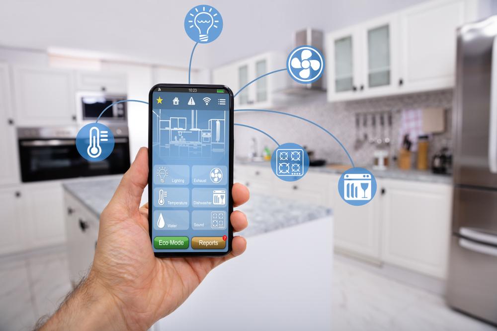 Smart Home, smart essentials, smart tech