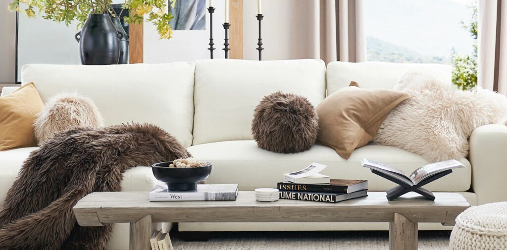 Easy Swaps To Decorate For Fall