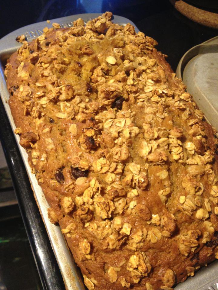 perfect banana bread recipe