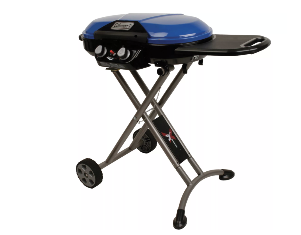 Tailgating Essentials, portable grill,