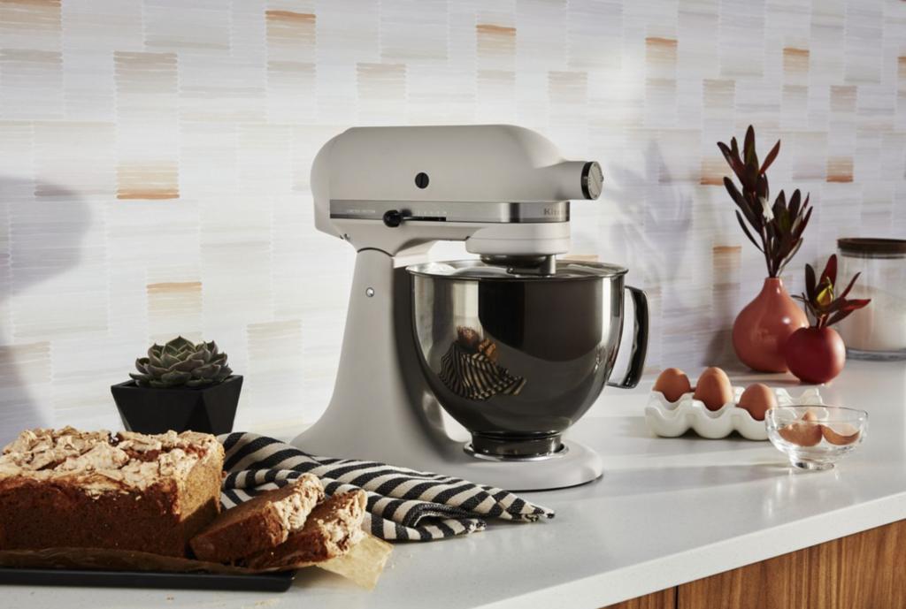 KitchenAid Mixer, fall baking, fall baking musthaves, fall best mixers,