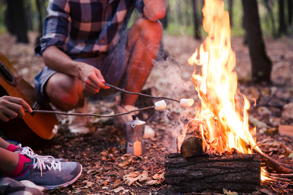 Fall Family Fun, fall bonfire, ideas for fall, family fall activities