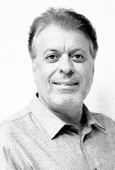 James Estakhrian
