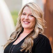 Rachel Caple - National Sales Director